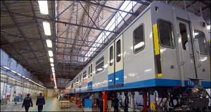 Производство вагонов держится на продажах родственным структурам