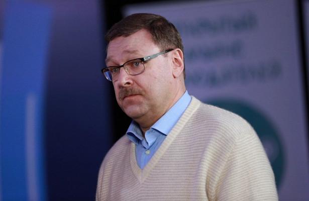Косачев обвинил СШАвнежелании учитывать интересы Москвы