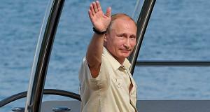 О растраченных лично Путиным десятках миллиардов долларов