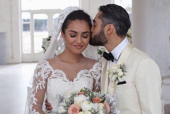 Вспоминаем всезвездные свадьбы 2017 года: аихбыло немало