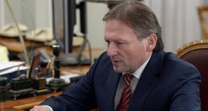 Титов настаивает на страховании средств малого бизнеса до 5 млн рублей