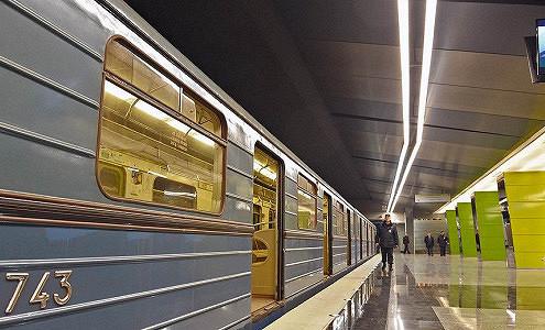 О московском метро без Wi-Fi