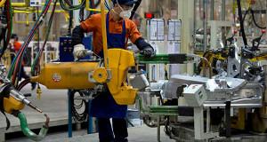 Замедление экономики Китая исключено, уверены власти страны