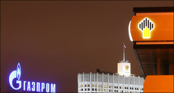 Минэнерго поддержало засекречивание закупок «Газпрома» и «Роснефти»
