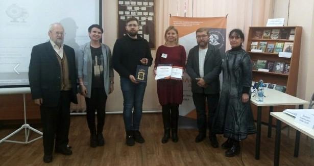 Объявлены имена участников семинара молодых авторов наБеловских чтениях вВологде