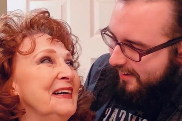 71-летняя бабушка вышла замуж за 17-летнего — как они живут через 6 лет  после свадьбы — Рамблер/женский