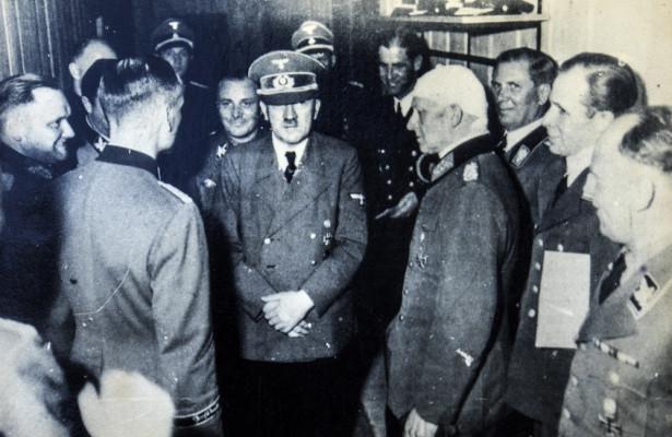 Выяснилось, какБритания скрывала отСССР связь сГитлером
