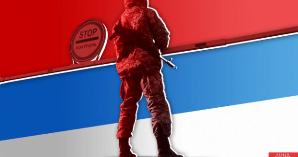 Сравнивая Донбасс соСребреницей, Россия подыгрывает Западу