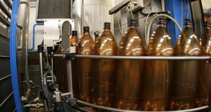 Пивовары попросили Путина вмешаться в вопрос о пластиковой таре