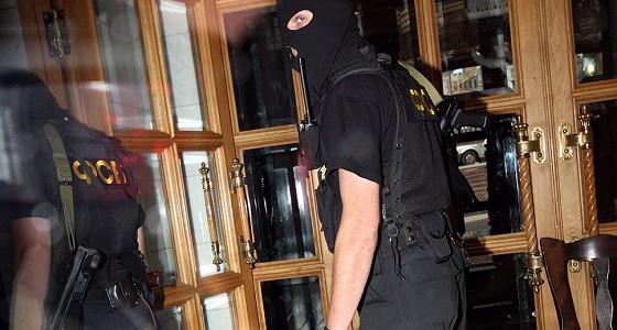 ФСБ проверяет офис структуры «Реновы»