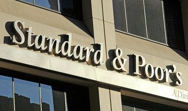 S&P подтвердило рейтинг России «ВВ+» с негативным прогнозом