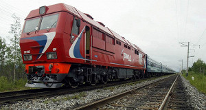 Железнодорожных пассажиров перевезут за счет инфраструктуры