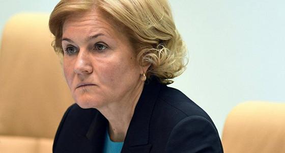 Голодец прокомментировала стратегию развития пенсионной системы