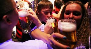 Братиславское пиво стало самым дешевым