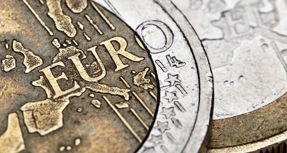 Евро ниже 60