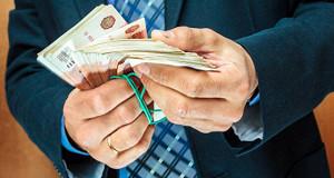 Рубль стабилизируется после заявлений Лаврова