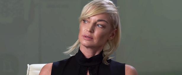Анастасия Волочкова сменила имидж после возвращения сМальдив