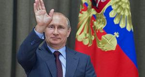 Деятельность Путина одобряют 84% россиян