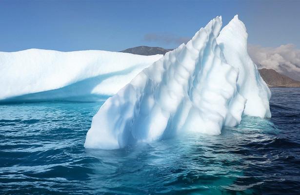 Ученые исследовали таяние льда вГренландии