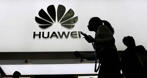 Huawei попала под подозрение властей США