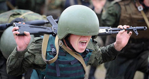 Путин подписал указ о доплатах к пенсиям сотрудникам Росгвардии