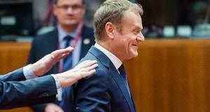 Поляки посчитали Brexit своим внутренним делом