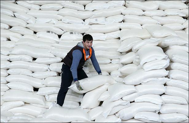 Россия оказалась подугрозой дефицита сахара