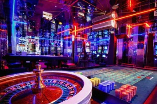 как устроиться в казино в сочи