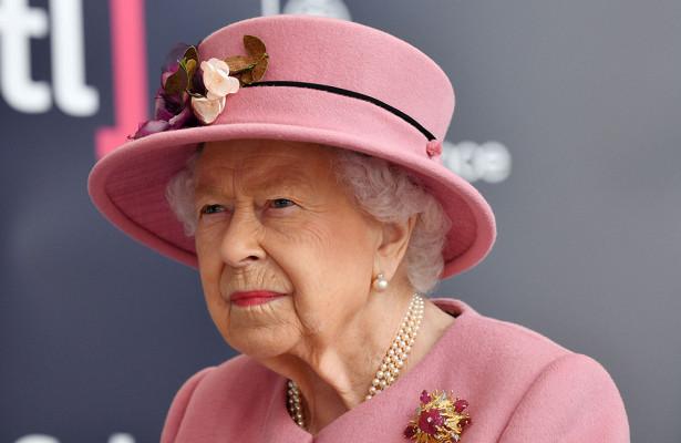 Королеву Елизавету II«похоронили»