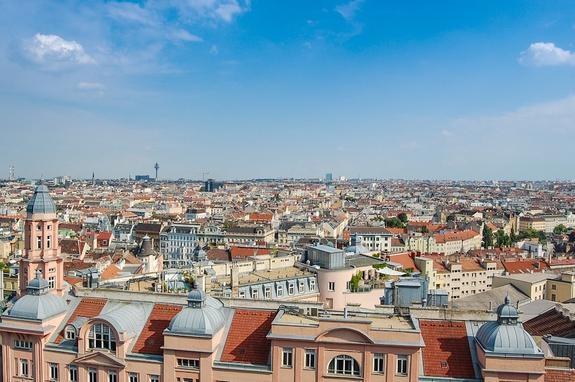 Минздрав Австрии ожидает вближайшие недели «сложнейшую фазу» пандемии COVID-19встране