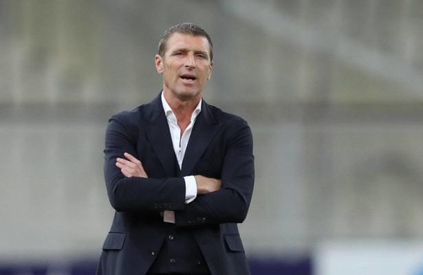 Каррера возглавит клуб третьего дивизиона вИталии