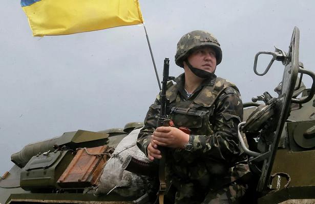 ВЛНРобвинили силовиков вобстреле поселка вДонбассе