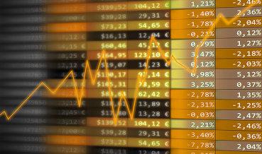 Индексы РФ слабо растут на решении ЦБ по ставке