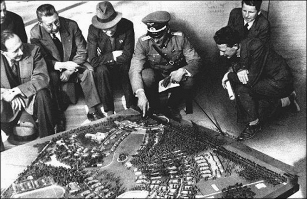 Вчемтайна самой секретной лаборатории Гитлера