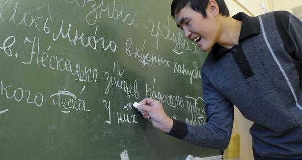 Стало известно, когда вТаджикистане откроют российские школы