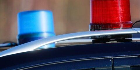 Полицейские ранили мужчину сножом входе спецоперации вБиле
