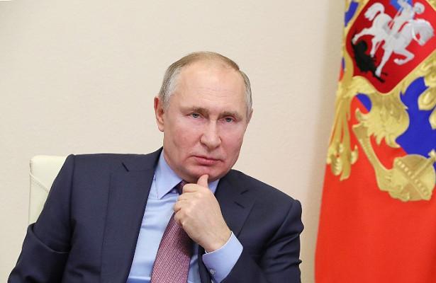 Путин встретится сглавами думских фракций 17февраля