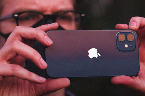 «Маловато будет»: названы плюсы иминусы iPhone 12mini