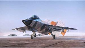 Россия разместила перехватчики наНовой Земле