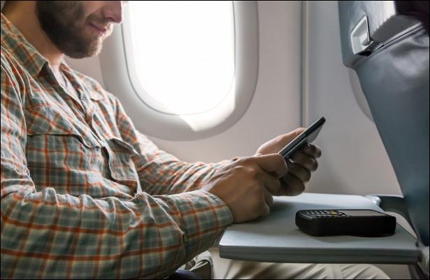 Почему невовсех самолетах есть Wi-Fi