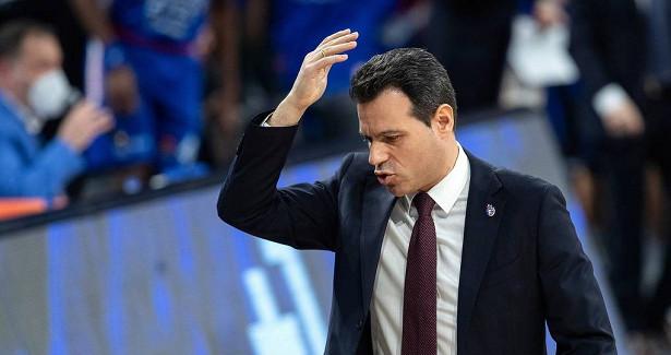 Баскетболисты ЦСКА потерпели самое крупное поражение с2001 года