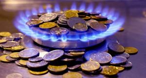 Московская область «задолжала» за газ 6,2 млрд рублей
