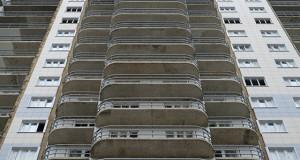 Ситуация на рынке недвижимости из-за роста налогов приблизится к кризисной