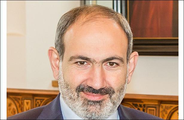 Армянские СМИ: «Никол Пашинян ипрезидент Арцаха Араик Арутюнян нечувствуют вины заКарабах»