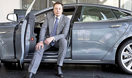 Какие машины покупают миллиардеры