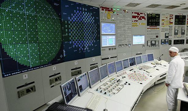 Росатом намерен к2030 году довести мощность энергоблоков АЭСдо30ГВт