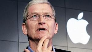 Apple отчиталась орекордной выручке в$111млрд