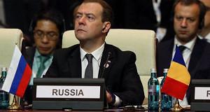 Медведев заявил, что санкции против России изживают себя