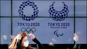 Около 90% японцев поддержали отмену Олимпиады вТокио