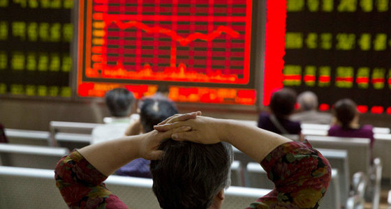 Госструктуры Китая теперь владеют 6% фондового рынка